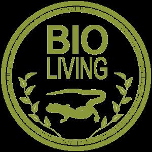 logotipo BioLIVING